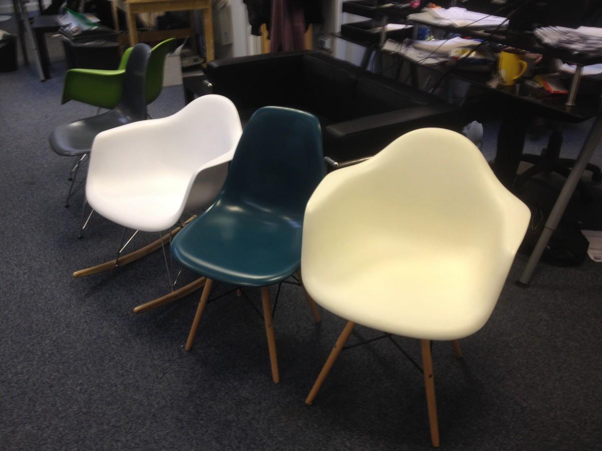 Secondhand vintage and reclaimed designer furniture for Designer furniture sale london