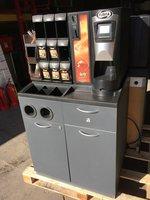 Flavia Brewer S350 Hot Drinks Vending Machine