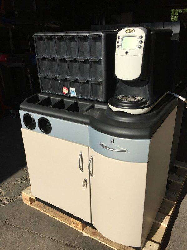Flavia Creation 400 tea/coffee/hot drinks machine