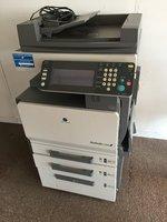 Konica Minolta Bizhub C250 Laser Printer
