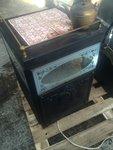 Village Stove Victorian Baking Oven