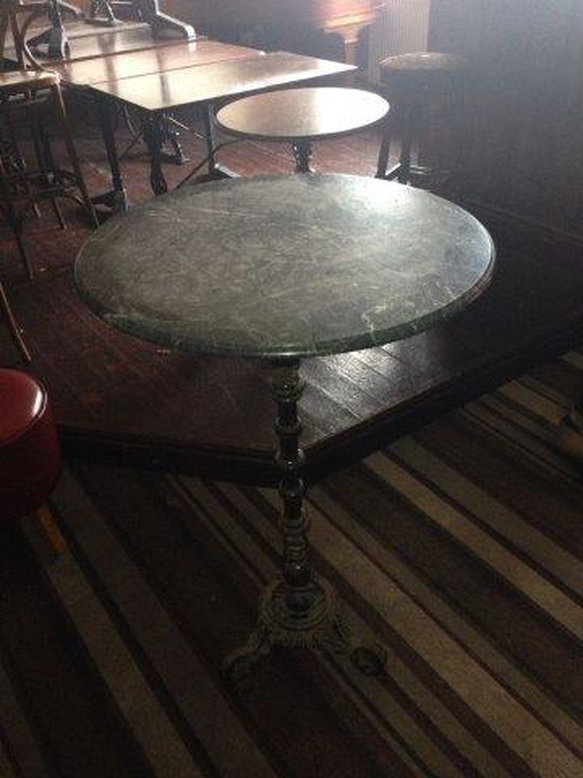 Cast iron bar table image collections table decoration ideas cast iron bar table image collections table decoration ideas watchthetrailerfo secondhand pub equipment pub tables round watchthetrailerfo