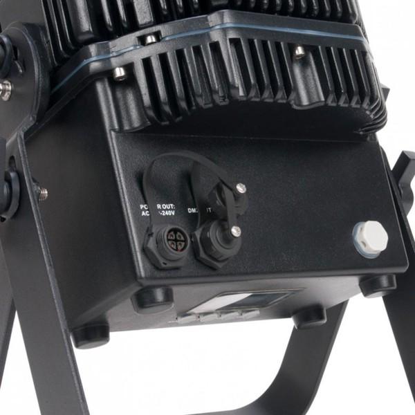 IP65 External Waterproof RGB Uplighters