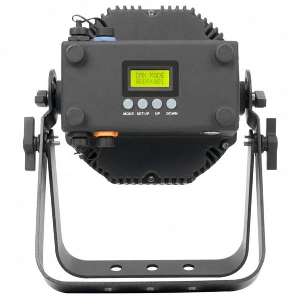 IP65 External Waterproof RGB Uplighters controls