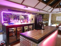 The Oxford Bar Company