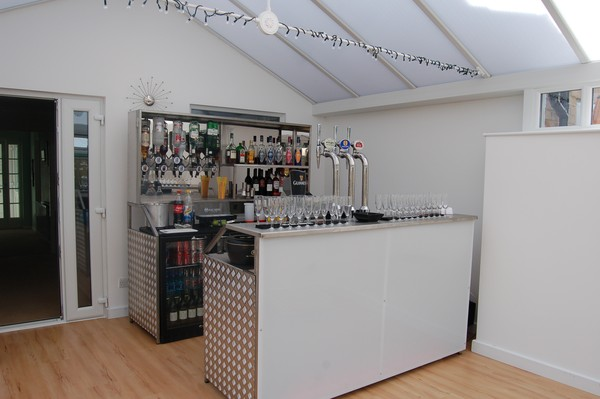 Bar company for sale in oxfordshire