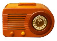 "Vintage ""FADA"" American Radio c.1930"