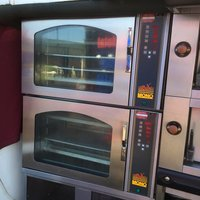 Mono BX Double Stacking Convection Oven