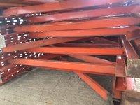 Orange Palette racking for sale