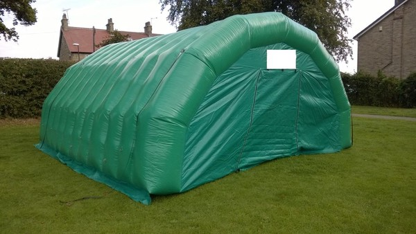 Used Inflatable Marquee for sale