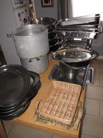 Buffetware