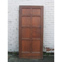 Selling Unrestored or Partially Restored Doors