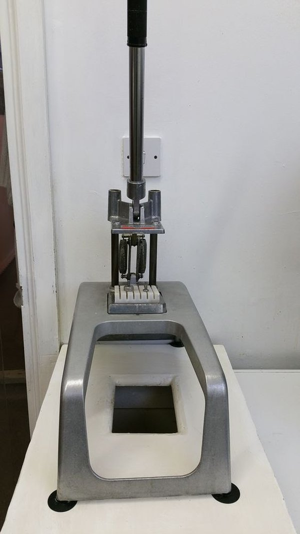 Sammic CF5 Hand Chipper