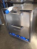 Bakers Pride 2 Deck Oven
