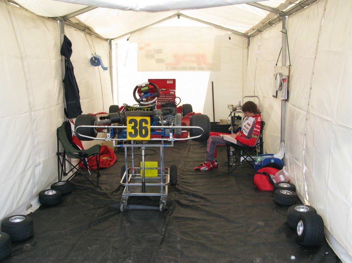 Portable Race Awnings : Curlew secondhand marquees race awnings mx m