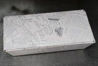 Take Away Newspaper Print Boxes