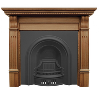 Carron Coleby Cast Iron Fireplace Insert