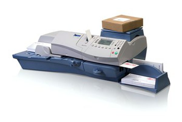 DM400™ Digital Mailing System - West Sussex