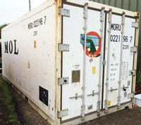 20ft Refrigerated Shipping Container