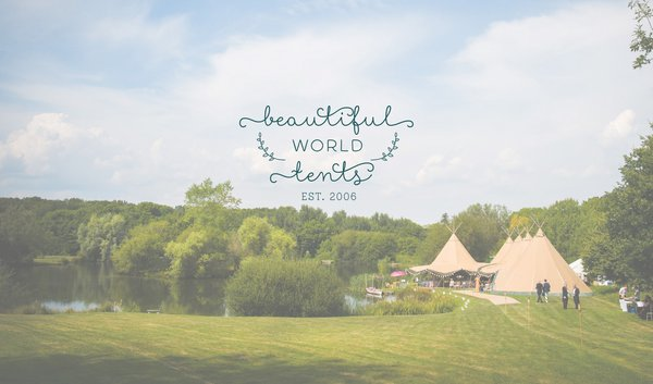 Beautiful world tents require crew members