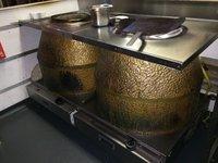 Shahi tandoori ovens