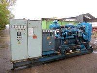 DORMAN 295 KVA turbo Diesel in Goole