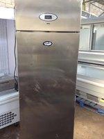 Foster Gastro Pro Cabinet Refrigerator Model G600 H