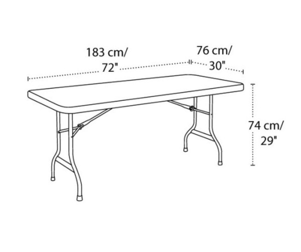 Trestle Table Measurements Images Bernhardt Dining Room