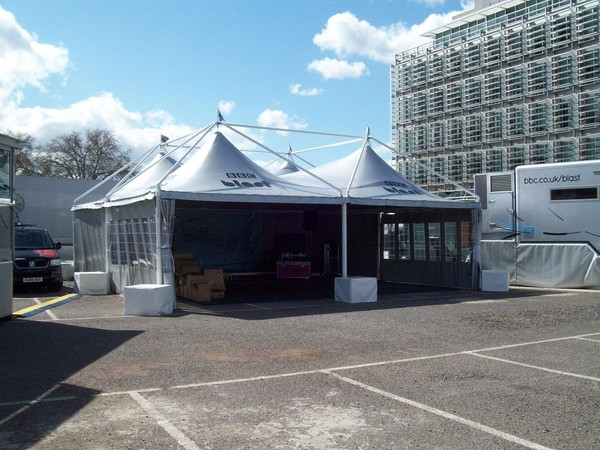 Buy 10m x 10m Marquee