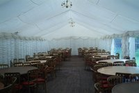 south cost marquee hire company
