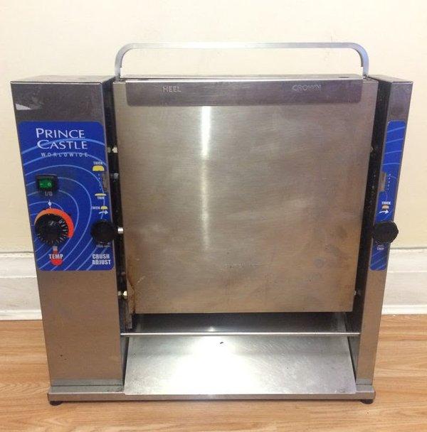 Prince Castle Bun Toaster