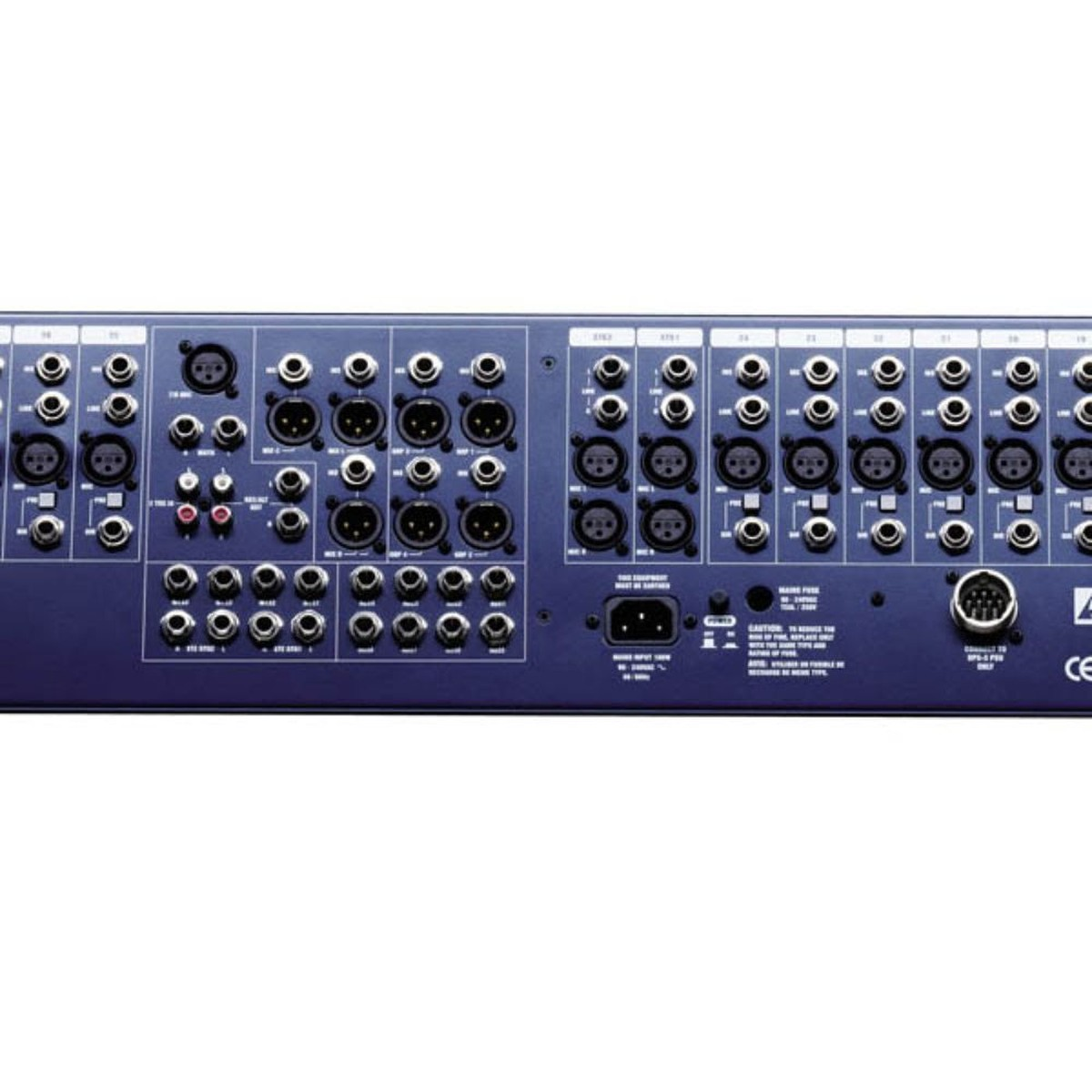 Secondhand Sound And Lighting Equipment Mixers And