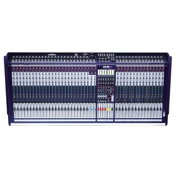 Buy Soundcraft GB4-40 Mixer