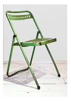 French Industrial Coffee Chair