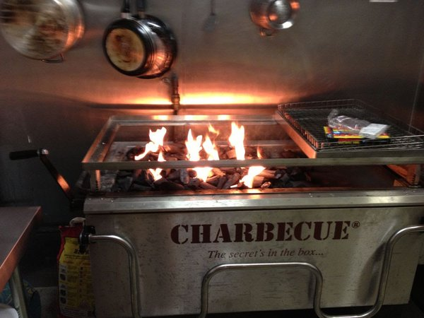 Charbecue - BBQ - London