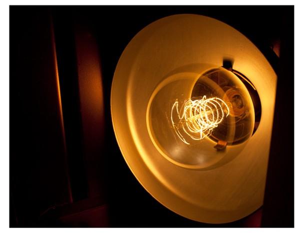 Sixties Theatre Light
