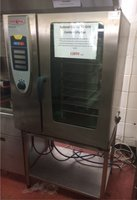 Rational SCC101 10 Grid LPG Combi