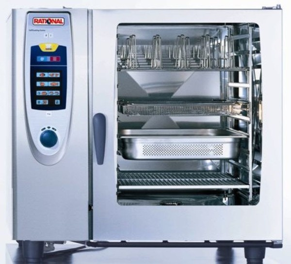 WANTED - Rational combi ovens. SCC / CPC / CM. Working or not working