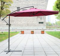 Burgundy Banana Umbrella for Sale