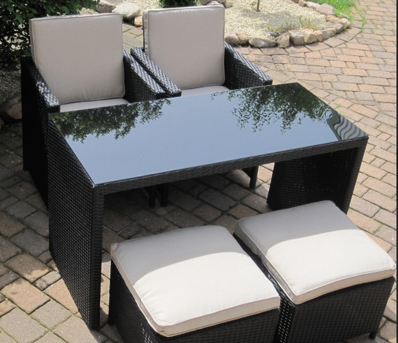 pact Patio Furniture Set for sale