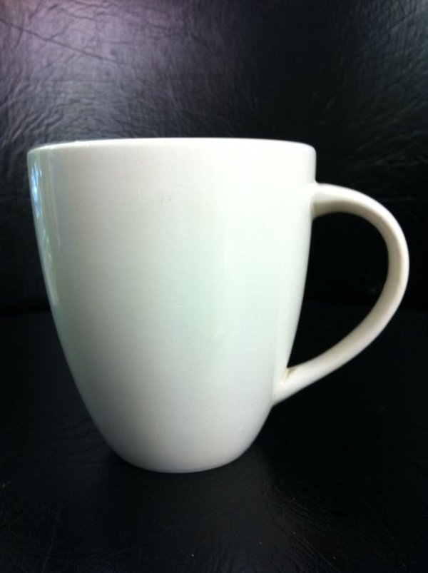 Dudson Mug 16oz Beaker Seconds
