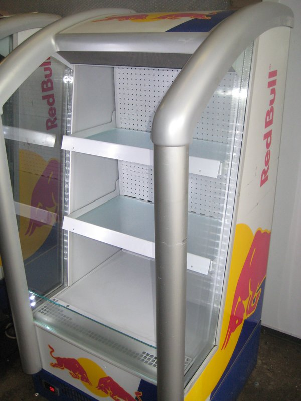 Chilled Drinks Display for sale