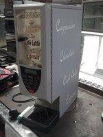 Used Coffee Machine For Sale