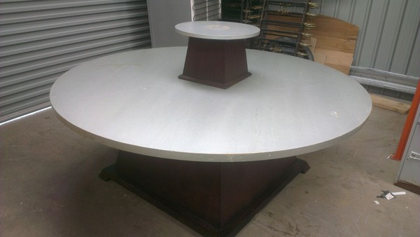 Reception Shop Table