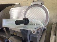 Buffalo Meat Slicer 300mm - Ex Demo Model
