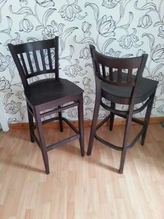 Used Houston Bar Chairs For Sale