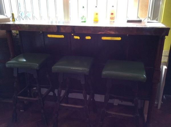 Copper Bar For Sale