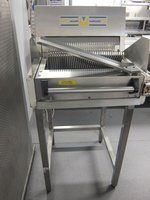 Millers Vanguard bread slicer
