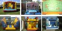 Bouncy Castle Business