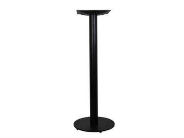 Tall table base